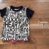 crosswordでプチオペ定番Tシャツ